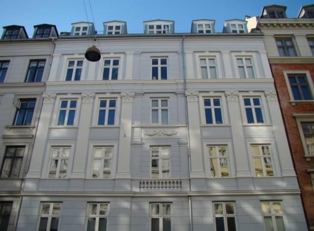 Herluf Trolles Gade 6-6a - 2