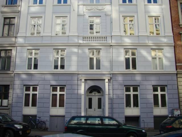 Herluf Trolles Gade 6-6a - 3