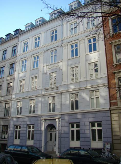 Herluf Trolles Gade 6-6a - 4