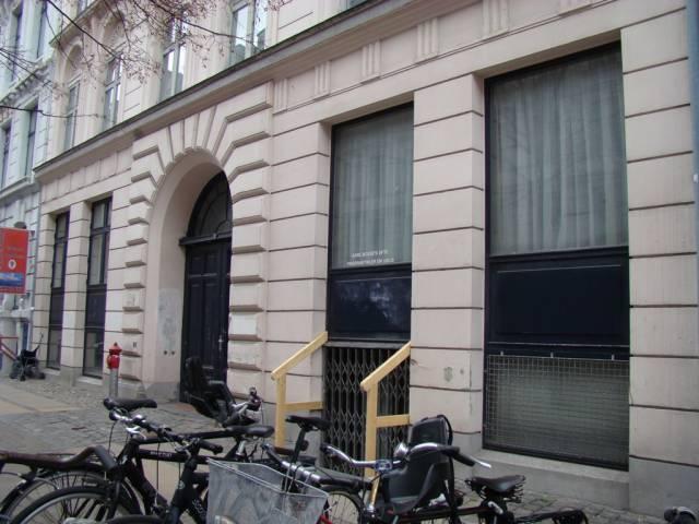 Herluf Trolles Gade 7 - 4