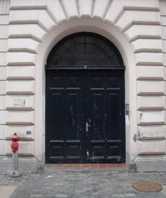 Herluf Trolles Gade 7 - 5