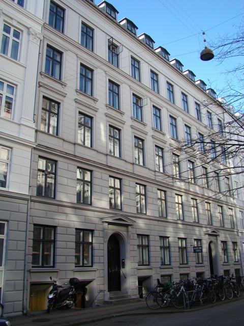 Herluf Trolles Gade 8-10 - 1