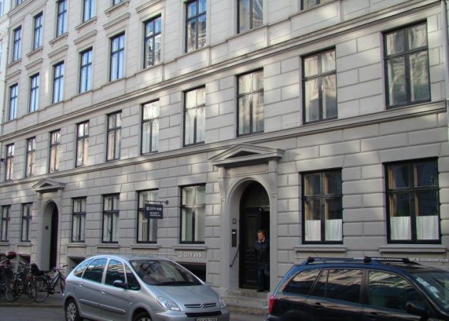 Herluf Trolles Gade 8-10 - 3