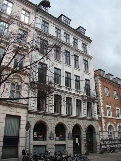 Herluf Trolles Gade 9 - 1