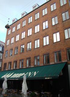 Hestemøllerstræde 5 - Kompagnistræde 34 - lille - th