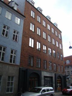 Hestemøllerstræde 5 - Kompagnistræde 34 - lille - tv