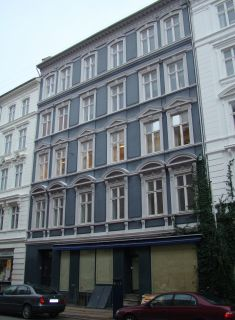 Holbergsgade 13-13a - lille - th