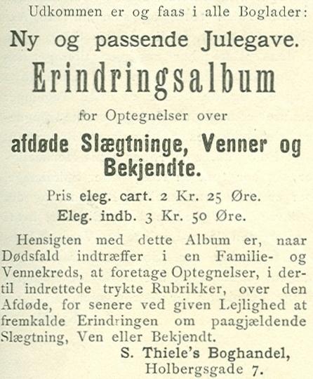 Holbergsgade 7-7a-c - 4 - annonce fra Illustreret Tidende