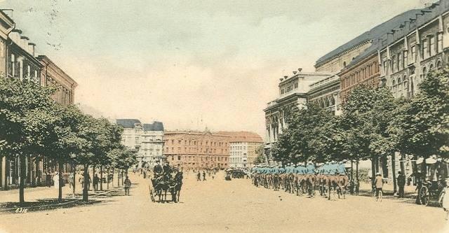 holmens-kanal-postkort-set-mod-kongens-nytorv-afsendt-i-1904