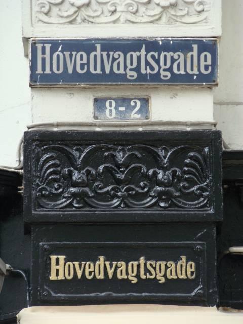 Hovedvagtsgade 8 - Ny Østergade 8 - 5