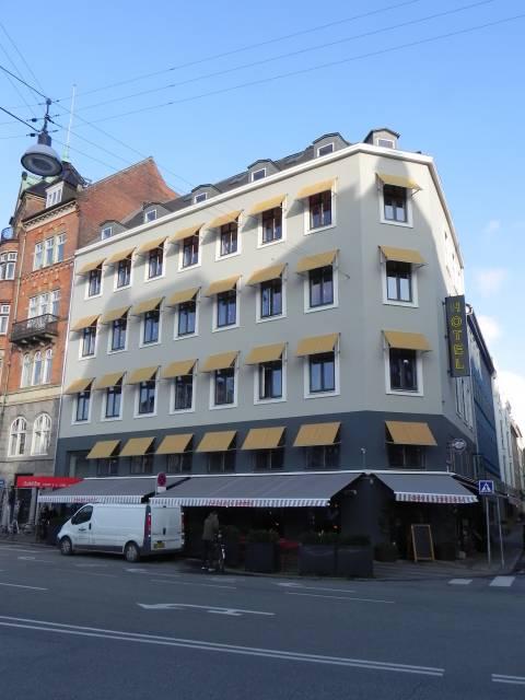Jarmers Plads 3 - Sankt Peders Stræde 38 - 2