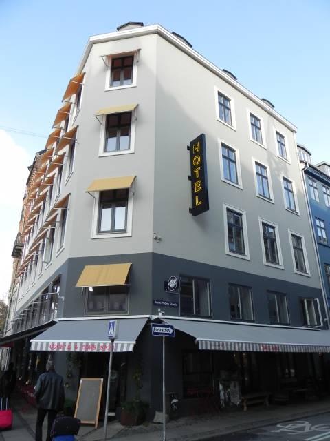Jarmers Plads 3 - Sankt Peders Stræde 38 - 4
