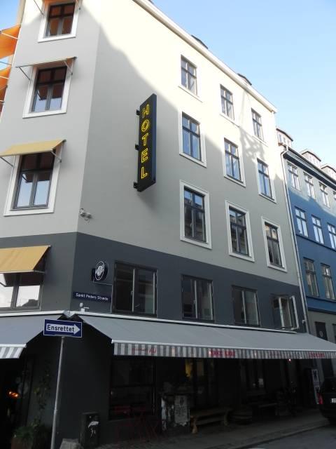 Jarmers Plads 3 - Sankt Peders Stræde 38 - 5