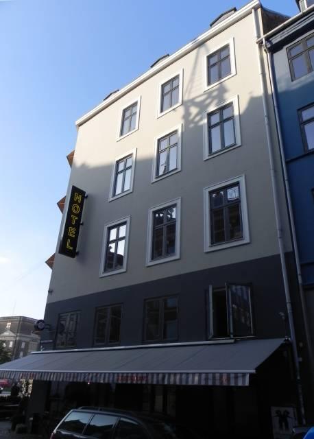 Jarmers Plads 3 - Sankt Peders Stræde 38 - 6