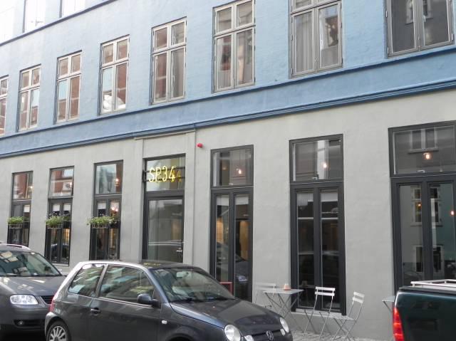 Jarmers Plads 3 - Sankt Peders Stræde 38 - 8