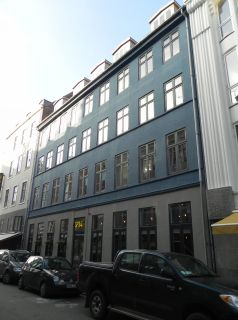 Jarmers Plads 3 - Sankt Peders Stræde 38 - lille - th