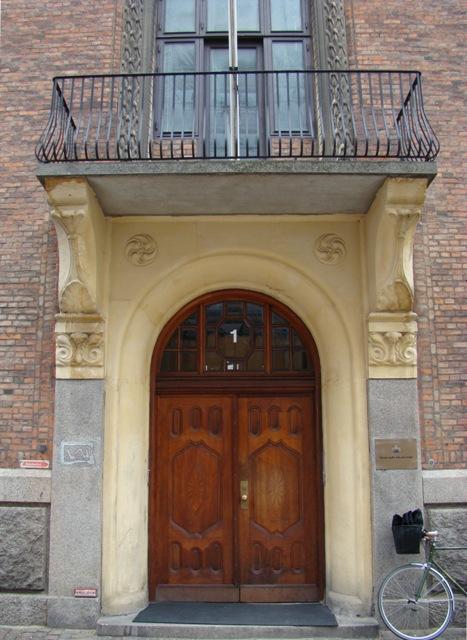 Jens Kofods Gade 1 - Store Kongensgade 124 - 4