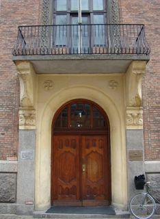 Jens Kofods Gade 1 - Store Kongensgade 124 - lille - th