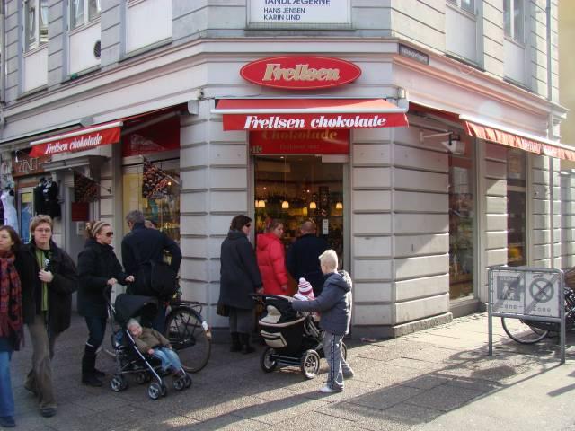 frellsen chokolade københavn