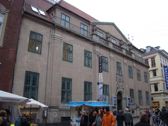 Købmagergade 33-37 - Valkendorfsgade 2-4 - Løvstræde 1-5 - 3