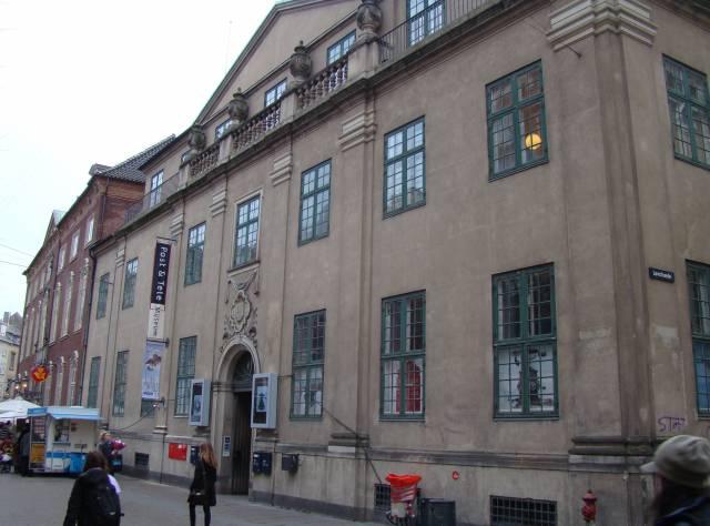 Købmagergade 33-37 - Valkendorfsgade 2-4 - Løvstræde 1-5 - 4