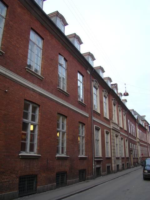 Købmagergade 33-37 - Valkendorfsgade 2-4 - Løvstræde 1-5 - 7