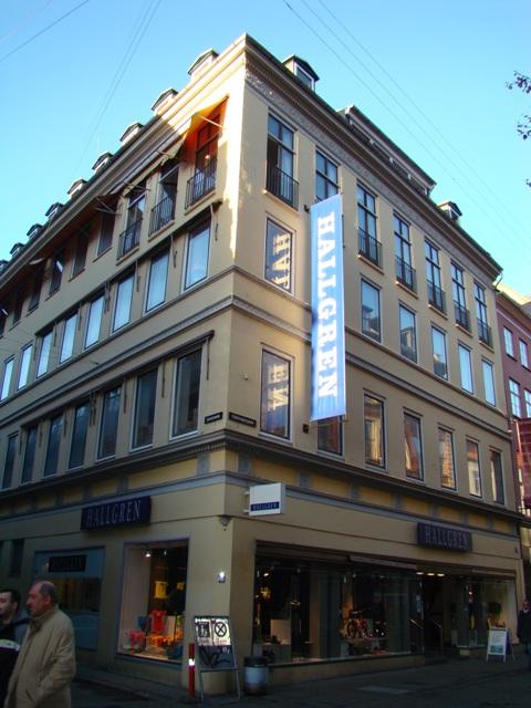 Købmagergade 39 - Løvstræde 2 - 1