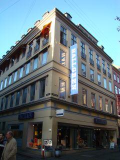 Købmagergade 39 - Løvstræde 2 - lille - tv