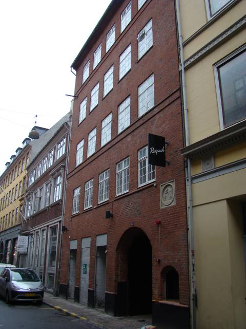 Købmagergade 43 - Løvstræde 4a-c - 10