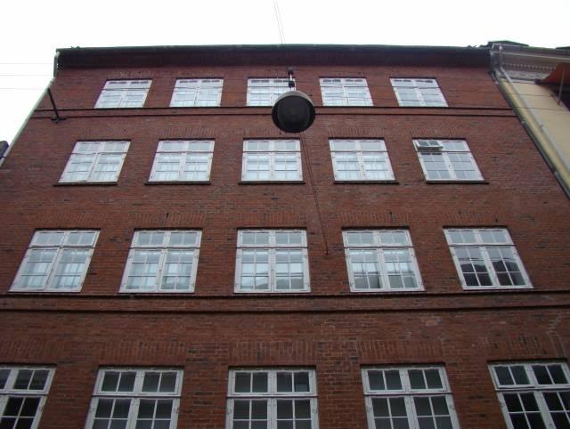 Købmagergade 43 - Løvstræde 4a-c - 6