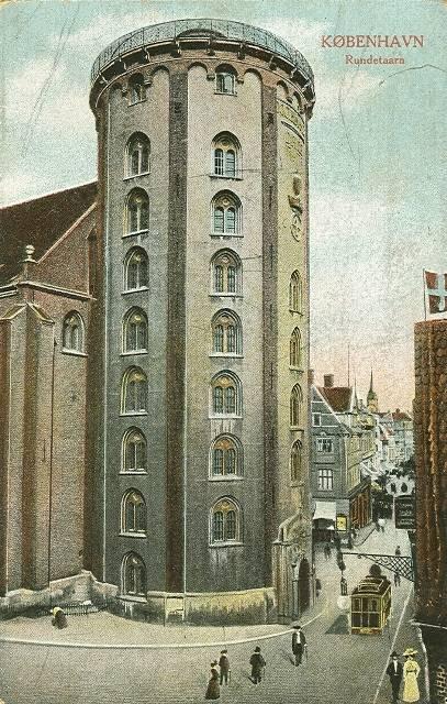 Købmagergade 52a - Landemærket 4 - Pilestræde 67 - 5