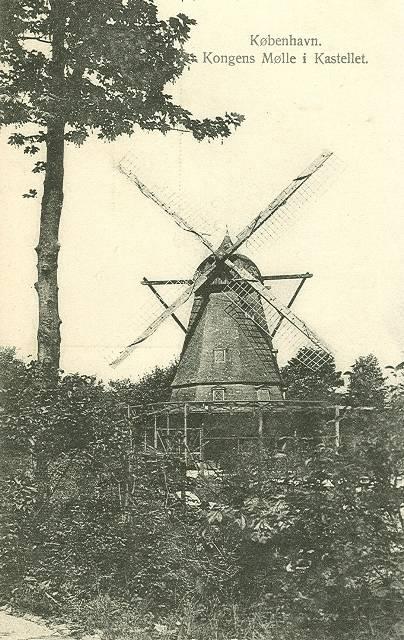 kastellet-postkort-med-kongens-moelle-ca-1910