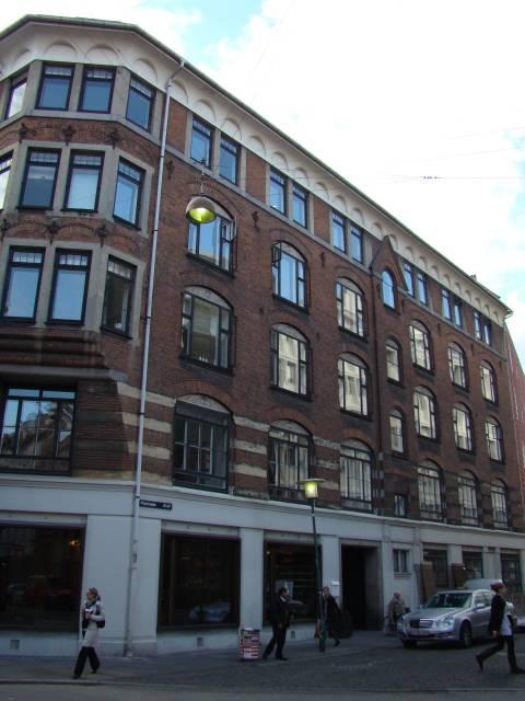 Klareboderne 5 - Pilestræde 51 - 6