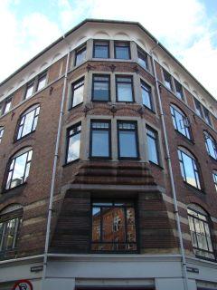 Klareboderne 5 - Pilestræde 51 - lille - tv