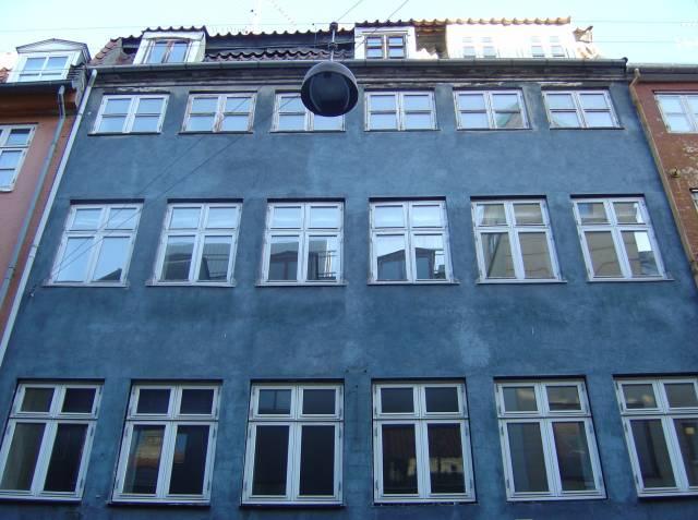 Klosterstræde 10-10a - 2