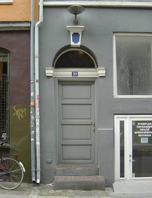 Klosterstræde 10-10a - 3
