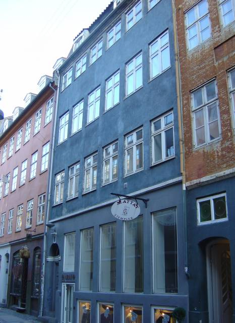 Klosterstræde 10-10a - 5