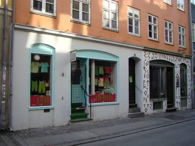 Klosterstræde 12 - Valkendorfsgade 34 - 2