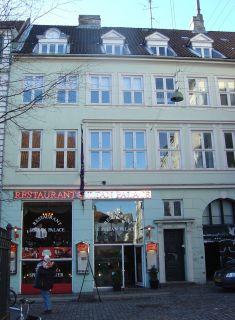 Klosterstræde 12 - Valkendorfsgade 34 - lille - th