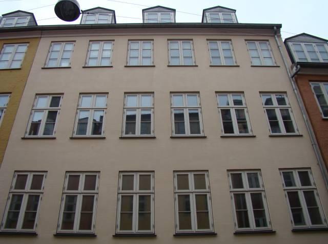 Klosterstræde 13-15 - 2