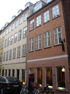 Klosterstræde 13-15 - lille - th