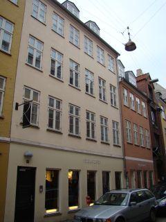 Klosterstræde 13-15 - lille - tv