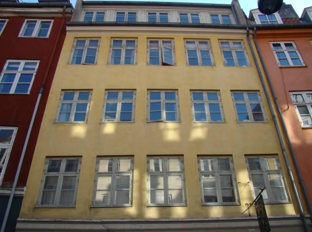 Klosterstræde 14 - 2