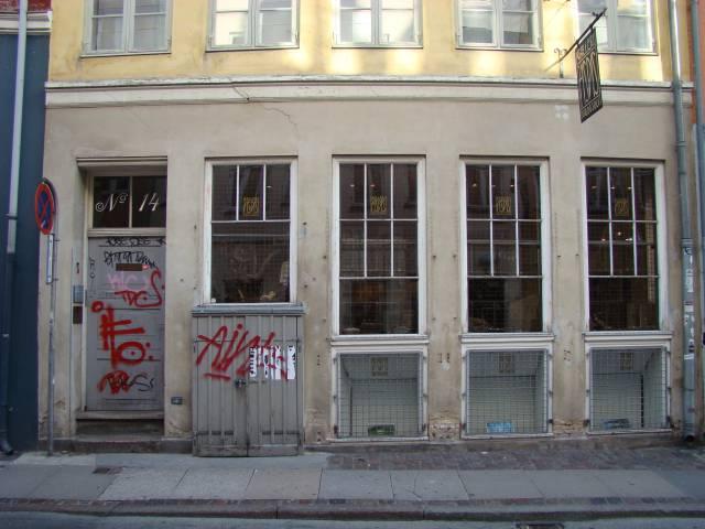 Klosterstræde 14 - 3