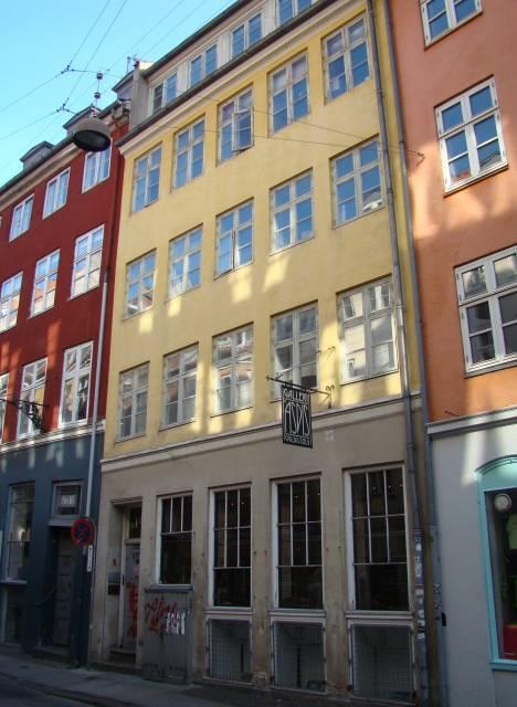 Klosterstræde 14 - 4