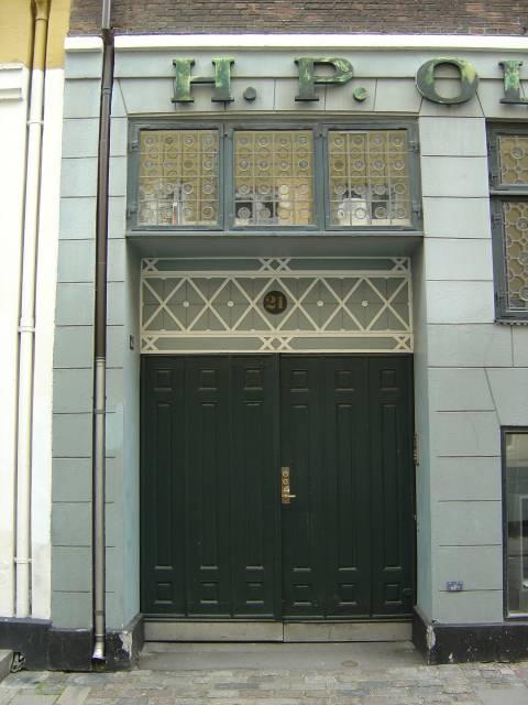 Klosterstræde 21-21a - 4