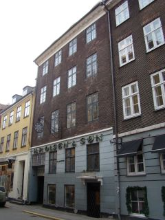 Klosterstræde 21-21a - lille - th