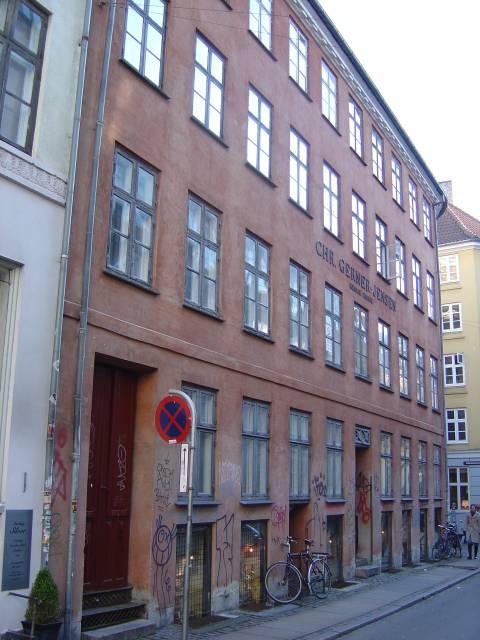 Klosterstræde 22 - 2