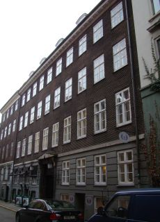 Klosterstræde 23-23a-b - lille - th