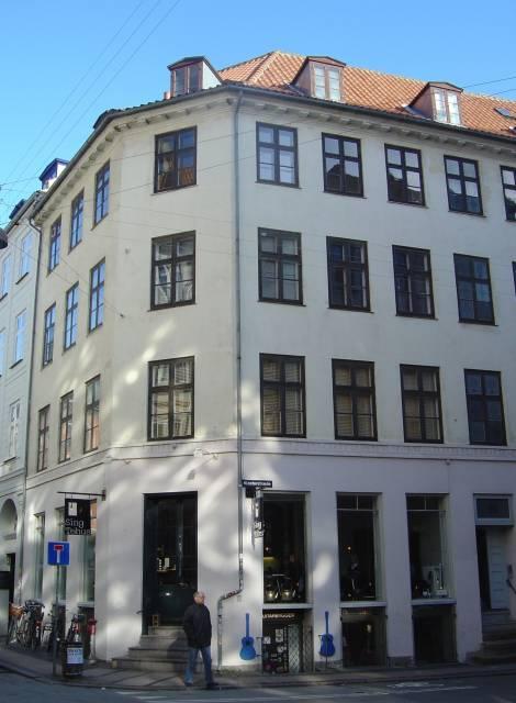 Klosterstræde 24 - Skindergade 25 - 1